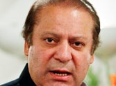 Nawaz Sharif says Pakistan should reconsider support for US war on terror