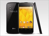 Nexus 4: Pure Android with great performance