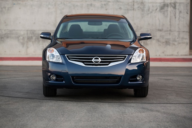 Nissan Is Cutting Prices On Seven Of Its 18 Models In The U.S., Hoping Its  Cars And Trucks Will Show Up In More Internet Searches By Shoppers.