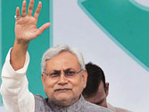 Nitish Kumar says law and order a state subject