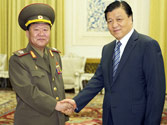 Nuke talks: North Korean envoy delivers letter to Chinese President Xi Jinping