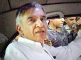 I have done nothing wrong, reiterates Pawan Bansal