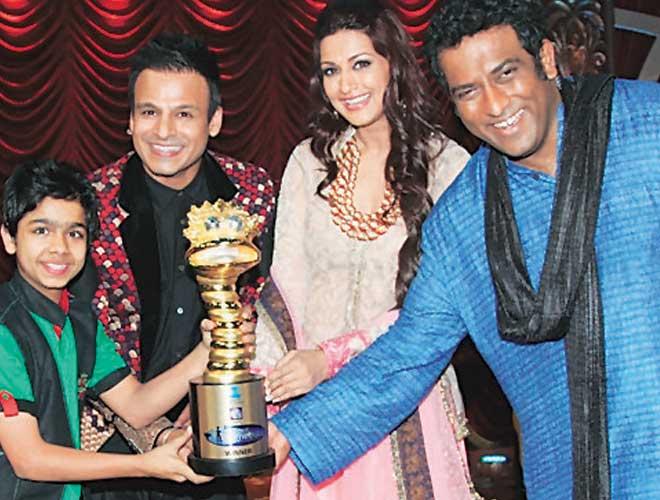 India's best dramebaaz