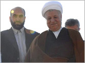 Ex-president Rafsanjani likely to lose candidature as Iran plans to bar physically feeble contestants