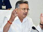 Raman Singh admits security lapses led to Maoist attack