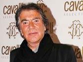 Roberto Cavalli: Designers should be rock stars