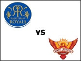 IPL 2013: Rajasthan Royals stun Sunrisers Hyderabad after Brad Hodge runs amok with half-century