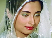 Salma Agha to direct a women centric film