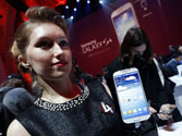 Samsung Galaxy S4: Size matters, but isn't everything