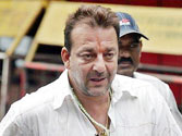 Three films done, four to go before Sanjay Dutt returns to jail this week