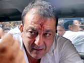Sanjay Dutt appeared restless, read religious books in jail