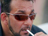 Back in barrack 12: Top 12 facts from Sanjay Dutt's life