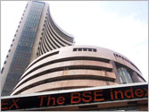 IIP growth pushes Sensex above 20,000, Nifty records highest closing of 2013
