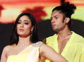 Time to try different dance forms, Shweta on 'Jhalak...'