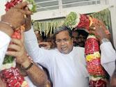 Siddaramaiah is the new Karnataka CM, declares Congress
