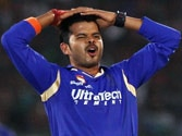 Sreesanth, mates sent to 5-day police custody