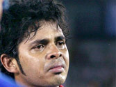 Sreesanth and two others arrested as spot-fixing again hits IPL