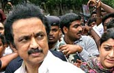 CBI justifies raid at DMK leader Stalin's place, says 'no intention to target any particular individual'
