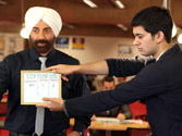 I might direct my son, says Sunny Deol