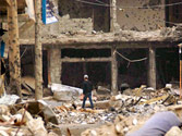 Syrian civil war death toll rises to 82,000, says opposition group