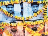 Tihar jail beefs up security for Pak inmates fearing a backlash