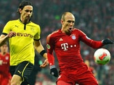 Bayern Munich vs Borussia Dortmund: The first all-German Champions League final