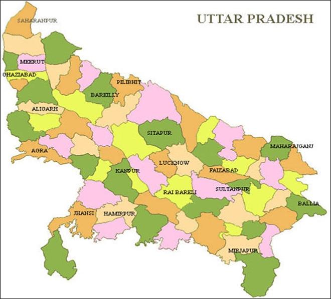 Girl In Uttar Pradesh Beats Up Boyfriend For Not Marrying