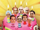 Survival is what UPA-II is all about! Govt's self-congratulatory report card falls flat, marred with failures