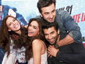 'We do not carry the baggage of our past': Old flames Deepika and Ranbir share secret behind on-screen chemistry