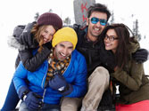 Movie Reviews: Yeh Jawaani Hai Deewani and The Hangover Part III