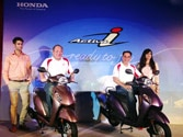 Honda Activa-i launched, priced at Rs 44,200