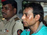 Gangster Abu Salem shot at inside Taloja Jail near Mumbai