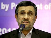 Iran polls: 5 things to know about presidential vote