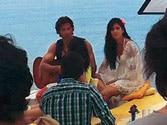 Hrithik, Katrina go Bang Bang in Greece