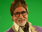 Amitabh set to begin stint as a telly actor