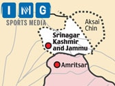 Not all of Kashmir is part of India: IMG 'severs' parts of state