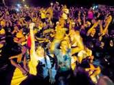 Brazil faces fresh mass protests, millions pour into the streets