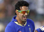 Ajit Chandila sent to three days police custody in IPL spot-fixing