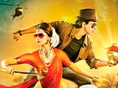 Trailer out: Get on Chennai Express with SRK, Deepika