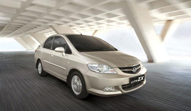 Honda To Recall 42 672 Honda City Units In India Auto News