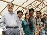 Class Full of Change: IIT Delhi