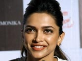 Up, close and personal with Deepika Padukone