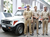 Good news for protesters. Delhi Police's new batons to 'hurt less'