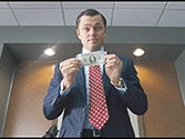 First trailer: Leonardo DiCaprio returns with The Wolf of Wall Street