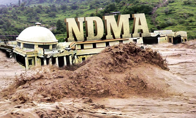 The great man-made tragedy called National Disaster