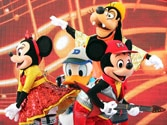 Summer fun: Cast a spell on your kids with Disney magic!