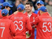 Champions Trophy: England beat 'chokers' SA by 7 wickets to enter finals