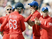 England are looking to seize the opportunity: Jonathan Trott