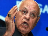 Farooq Abdullah objects to IPL management company's faux pas on Kashmir, says will complain to BCCI