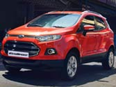 Which is better- Renault Duster or Ford EcoSport? You decide
